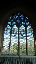 Image for Stained Glass Windows - St Mary - Syderstone, Norfolk
