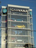 Image for Carvana 'car vending machine' opens in Oklahoma City - OKC, OK