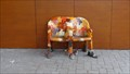Image for Jigsaw and Shoe Bench - Schengen, Luxembourg