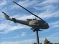 """Image for UH-1M """"Huey"""""""