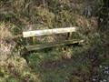 Image for Dedicated Bench - Peak Hill