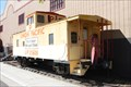 Image for Union Pacific Caboose # 25608
