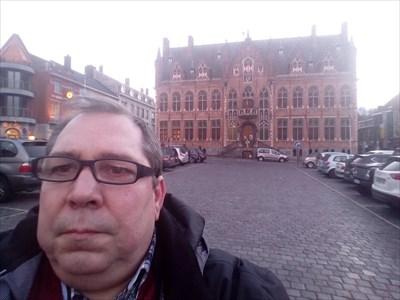 HdV Mouscron-Selfie