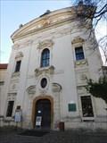 Image for Strahov Library (Strahovská knihovna) - Praha, CZ