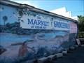 Image for The Market at Cedar Key Mural - Cedar Key, FL