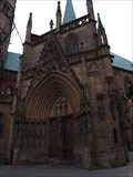 Image for Dom St. Marien - Erfurt, Thüringen, Germany