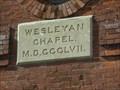 Image for 1857 - Wesleyan Methodist Chapel, Bromyard, Herefordshire, England