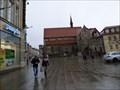 Image for Ursulinenkloster Erfurt, TH, Germany