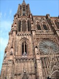 Image for Cathédrale Notre Dame - Strasbourg - France
