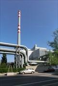Image for Termizo Waste-to-Energy Plant  - Liberec, Czech Republic