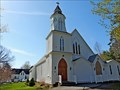 Image for Holy Trinity Anglican Church - Bridgewater, NS