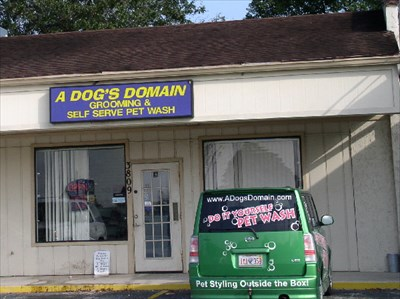 A dogs domain jacksonville fl self serve pet wash on a dogs domain jacksonville fl self serve pet wash on waymarking solutioingenieria Image collections