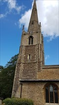Image for Bell Tower - St Margaret - Hemingford Abbots, Huntingdonshire