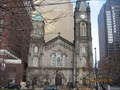 Image for The Old Stone Church 1855 - Cleveland, Ohio