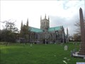 Image for Great Yarmouth Minster - Church Plain, Great Yarmouth, UK