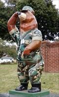Image for Military Bear, GI Joe - Boyertown, PA