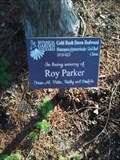 Image for Roy Parker - Botanical Garden of the Ozarks - Fayetteville AR