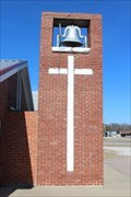 Image for First Baptist Church - Thackerville, OK