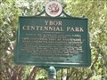 Image for Ybor Centennial Park