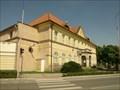 Image for Ceská pošta -  534 01 Holice, okres Pardubice, CZ