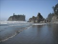 Image for Ruby Beach - WA, US