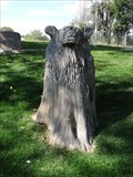 Image for Bear Head - Mt. Pisgah Cemetery - Gillette, WY