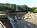 Image for The Fort Worth Water Gardens at 40