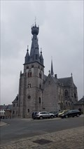 Image for Basilique Saint-Materne - Walcourt - Belgique