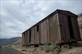 Image for Abandoned Boxcar on Dechutes Rails to Trails Path, Dechutes County, Oregon