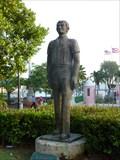 Image for Al Inmigrante (The Immigrant) - San Juan, Puerto, Rico