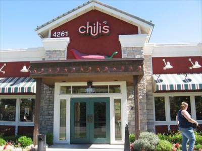 Chili S 1st Street Livermore Ca Chili S Restaurants