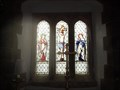 Image for The Windows of South Zeal Church, North Dartmoor UK