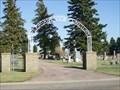 Image for Pleasantview Cemetery, Harrisburg, South Dakota
