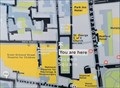 Image for You Are Here - Queen Square, London, UK