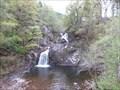 Image for Eas Chia-aig Falls - Achnacarry, Highland