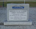 Image for Combat Infantrymen Memorial - Florence, AL