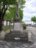 Image for Combined World War Memorial - Dompierre sur Mer, Nouvelle-Aquitaine