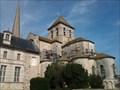 Image for Abbey Church of Saint-Savin sur Gartempe - Saint Savin, France