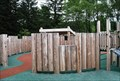 Image for Fort Necessity National Battlefield Visitor Center Playground - Farmington, Pennsylvania