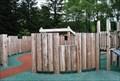 Image for Fort Necessity National Battlefield Visitor Center Playground - Farmington, Pennsylvania