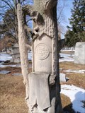 Image for Leighton Brown Memorial - Woodlawn Cemetery - Toledo,Ohio
