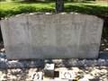 Image for World War II Memorial - Tallapoosa County, AL