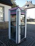 Image for Public Phone Hauptbahnhof - Sonneberg, Thuringia (THR), Germany
