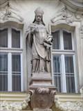 Image for Arnošt z Pardubic - Kolej Arnošta z Pardubic, Praha, CZ