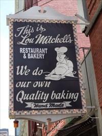 Lou Mitchell