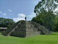 Image for Maya Site of Copan - Honduras