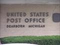 Image for Dearborn, Michigan 48126