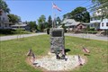 Image for Scott - Adams Memorial Park, Cranston, Rhode Island