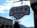 Image for Idgie's Restaurant - Rossland, British Columbia