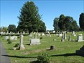 Image for Oak Hill Cemetery - Johnson City, TN